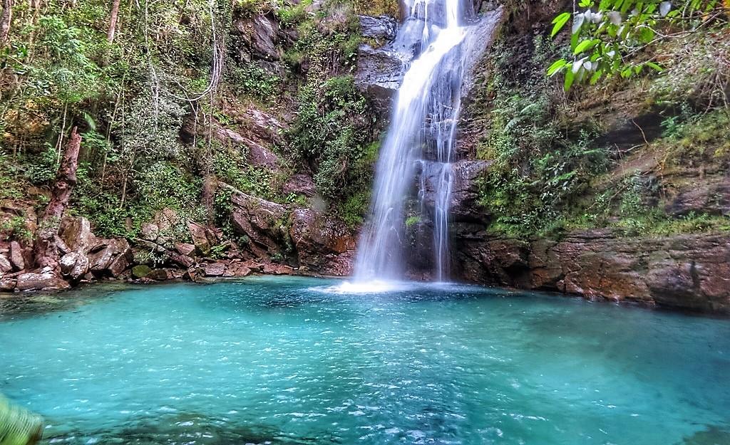 Guia Completo da Chapada dos Veadeiros com as trilhas e cachoeiras