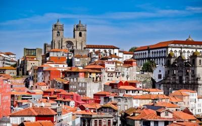 A Ribeira, um dos tesouros da Cidade do Porto