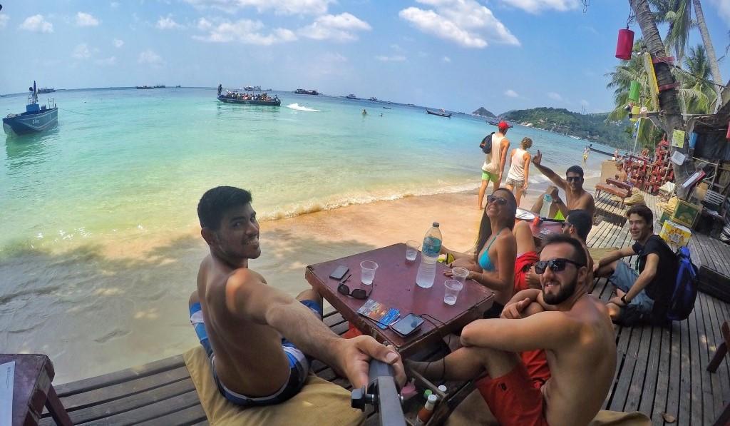 Curso de Mergulho Open Water na Tailândia vale a pena?