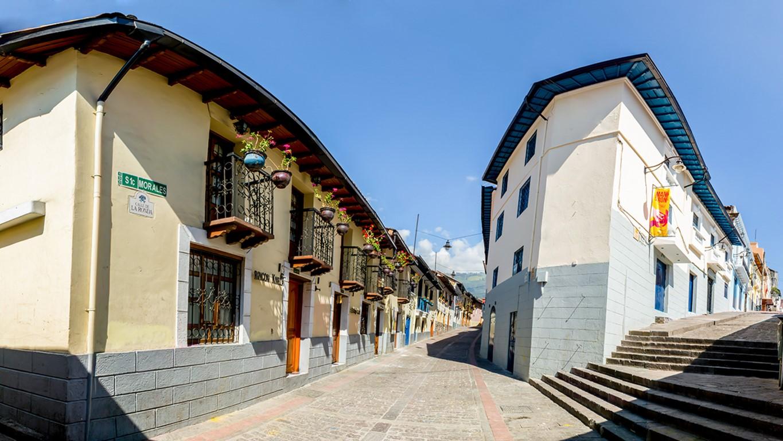 10 atrações gratuitas em Quito no Equador