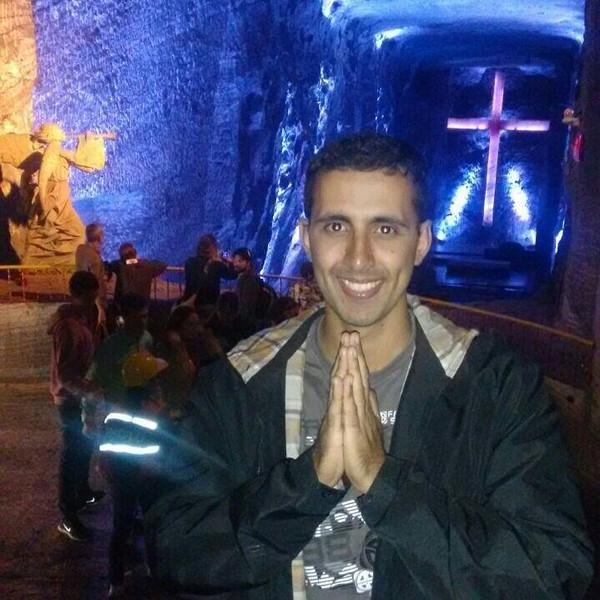 catedral de sal de zipaquiira