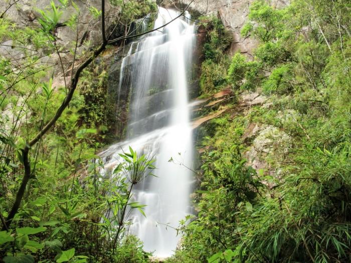Cachoeira Véu da Noiva - Petrópolis 18