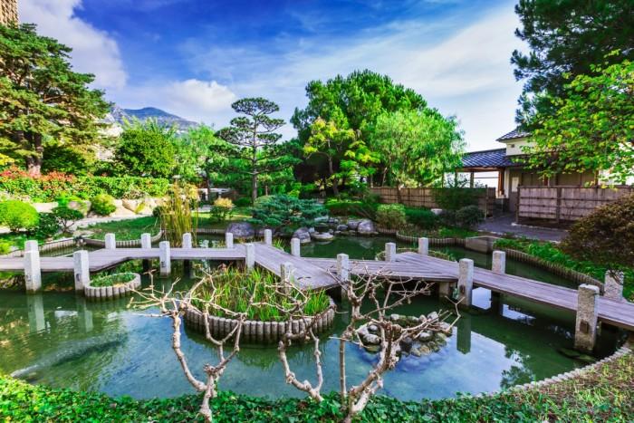 Viajar para m naco sem ser milion rio poss vel sim for Le jardin japonais monaco