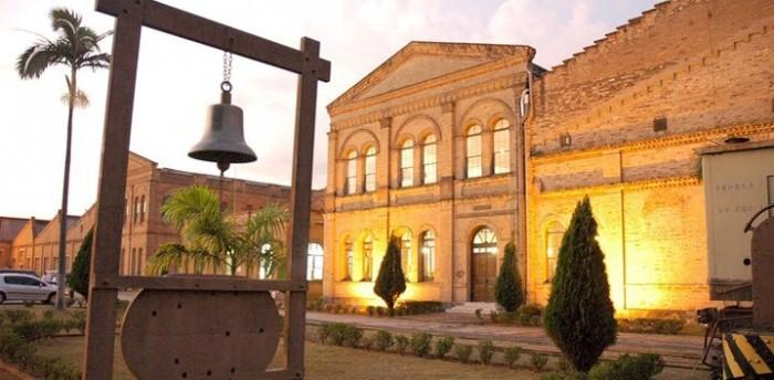 Museu Ferroviário de Jundiaí / Foto: Prefeitura de Jundiaí