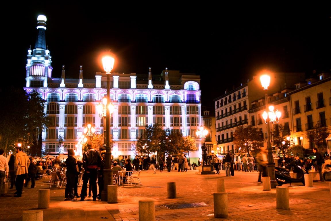 Roteiro de 24 horas em Madri nos arredores do ME Madrid Reina Victoria