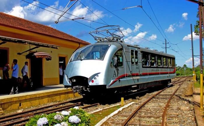 92ffc267777a8 14 viagens de trem para conhecer o estado de São Paulo - Fala Porto