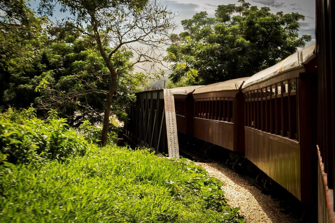 14 viagens de trem para conhecer o estado de São Paulo