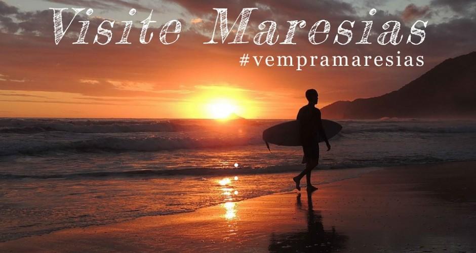 Visite Maresias, no litoral de SP
