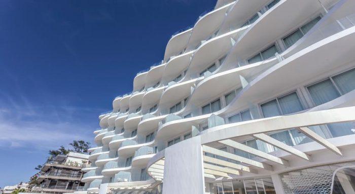 Best Hotel Architecture