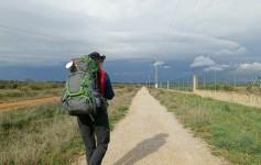 O Guia do Viajante do Caminho de Santiago – Uma Vida em 30 dias