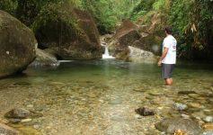 Serrinha do Alambari - Poço das Esmeraldas