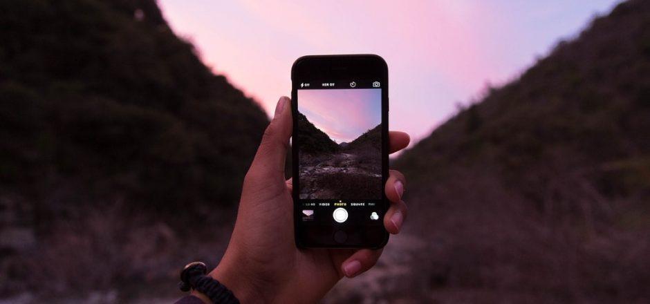 Melhores Câmeras de Celular