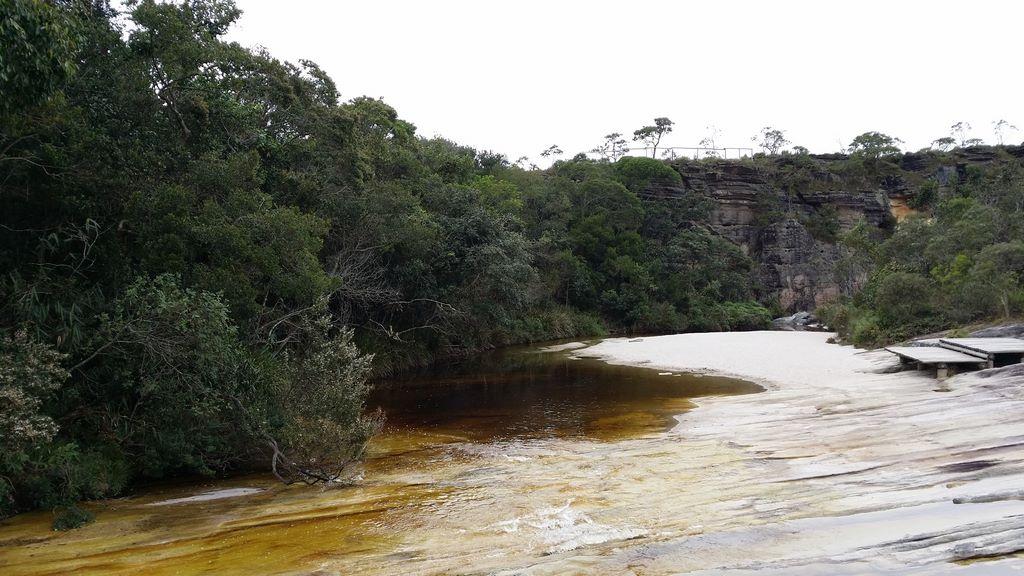 Parque Ibitipoca - 1