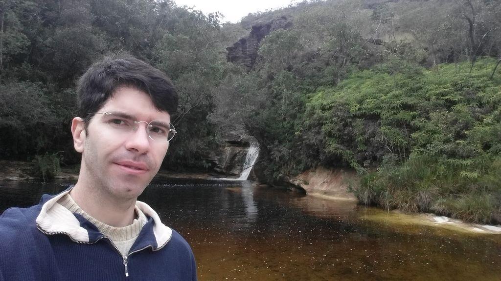 Parque Ibitipoca - 3