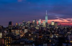 Vista do Innside New York - Credito: KIMBERLY MUFFERI PHOTOGRAPHY