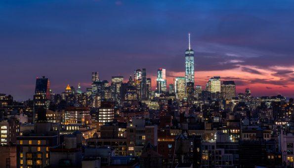 Vista do Innside New York - Credito: KIMBERLY MUFFERI PHOTOGRAPHY