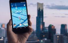 Pokémon Go - Destination Finder Booking.com