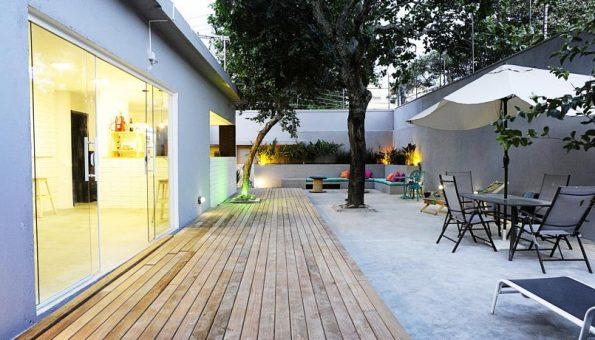 Wolo Hostel na Barra da Tijuca