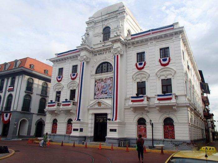 Casco Viejo, centro histórico da Cidade do Panamá