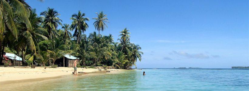Ilhas de San Blás