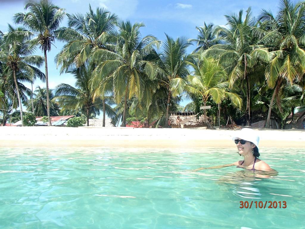 Ilhas de San Blás, no Panamá