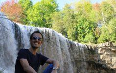 Leste Canadense - Hamilton, terra das cachoeiras no Canadá