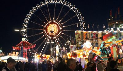 Oktoberfest em Munique - Foto: Paulo Basso Jr