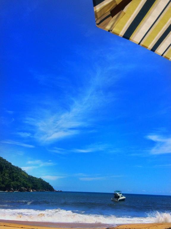 Praia de Ponta Negra... achei o paraíso!
