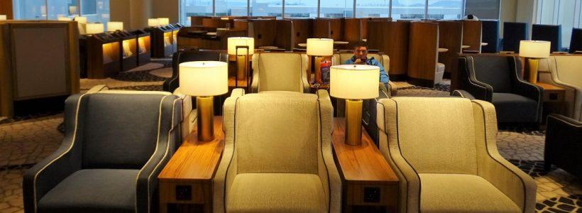 Salas VIP dos Aeroportos - GIG com Priority Pass