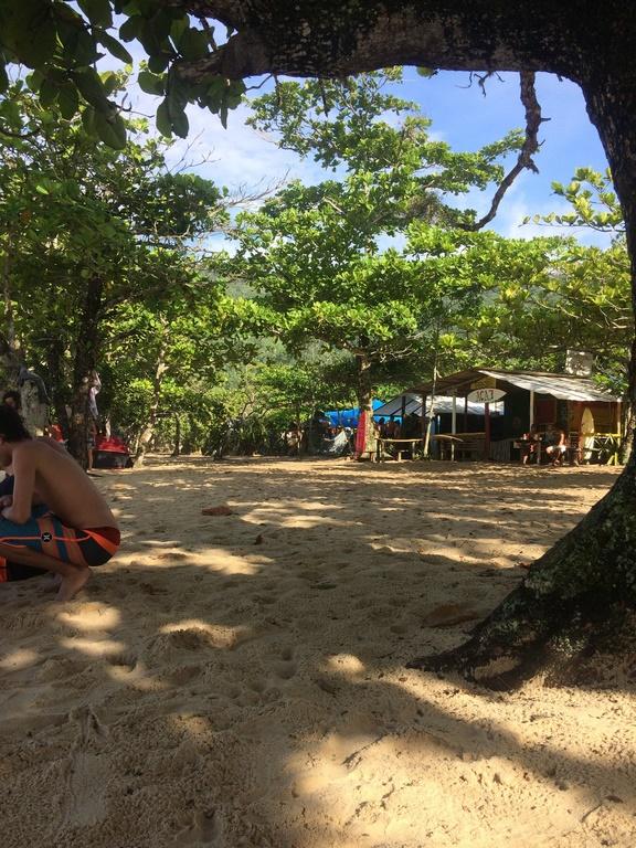 Vila da Praia do Sono - Trindade