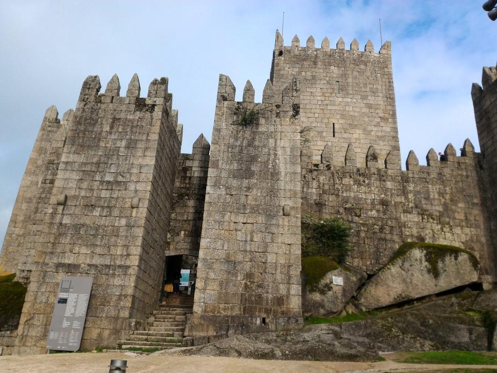 Castelo de Guimarães