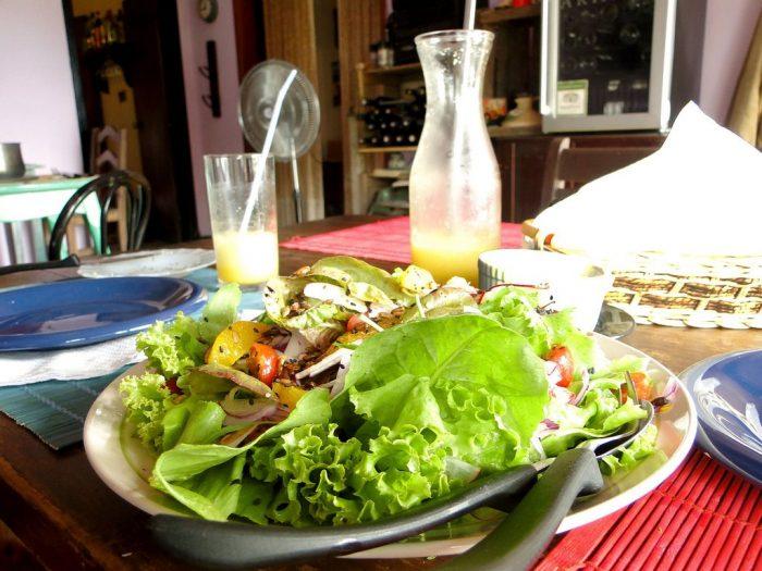 La Herta de Martino no meu prato!
