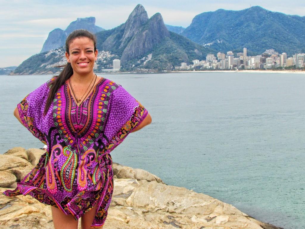 Rio de Janeiro, lindo em qualquer época do ano