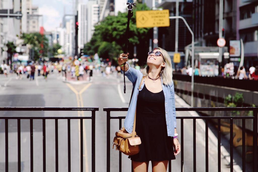 Yes, we love Selfies! - Foto: Zelinda @emcantosfotograficos