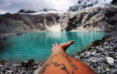 Viajar sozinho é tudo de bom! - Foto: Edurado Guollo @liveloventravel