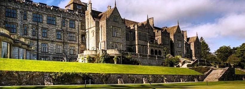 Hospedagens em castelos pelo mundo