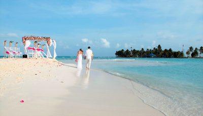 Casamento no Caribe