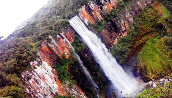 Prudentópolis, a terra das cachoeiras gigantes