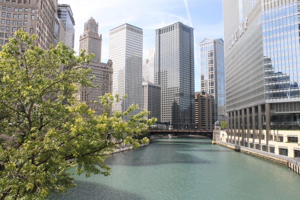 Canais de Chicago