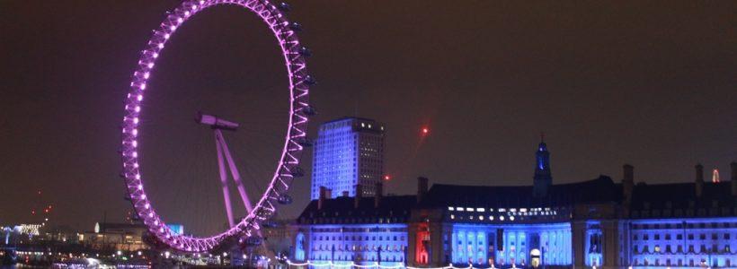 Guia de Londres com roteiro completo de 3 a 7 dias - Trilhas e Aventuras 2482bb6115b34