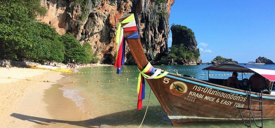 Tailândia - Planejamento de Viagem