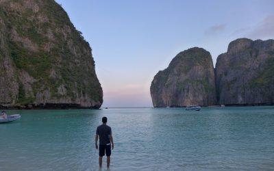 10 dicas de viagem a Tailândia