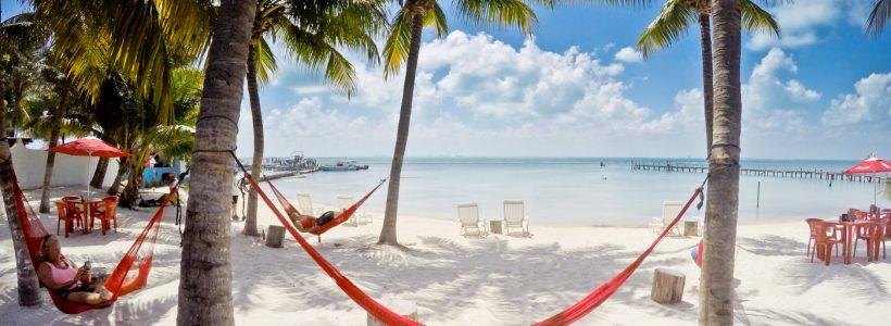 Roteiro de 3 dias em Isla Mujeres