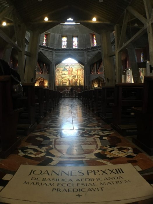 Basilica da Anunciação