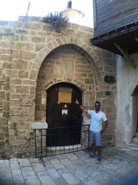 Casa de Simão Curtidor