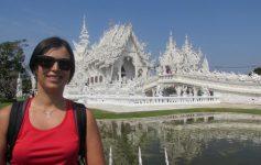 O imperdível Templo Branco