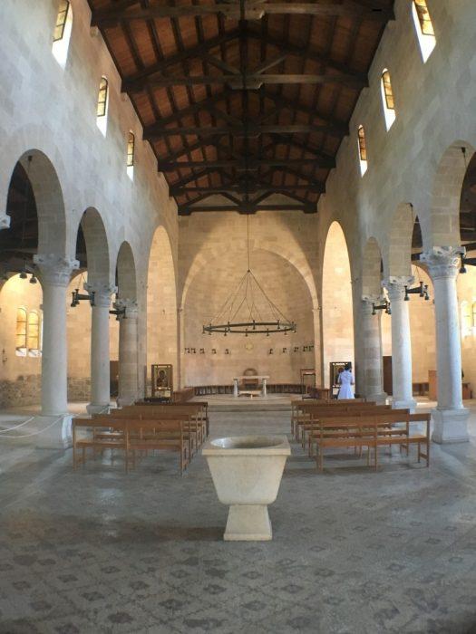 Igreja da Multiplicação
