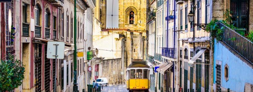 Lisboa, uma das 10 cidades queridinhas em Portugal
