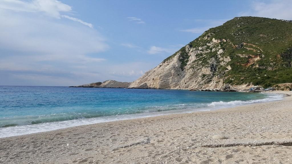 Petani Beach, mais uma praia só nossa!
