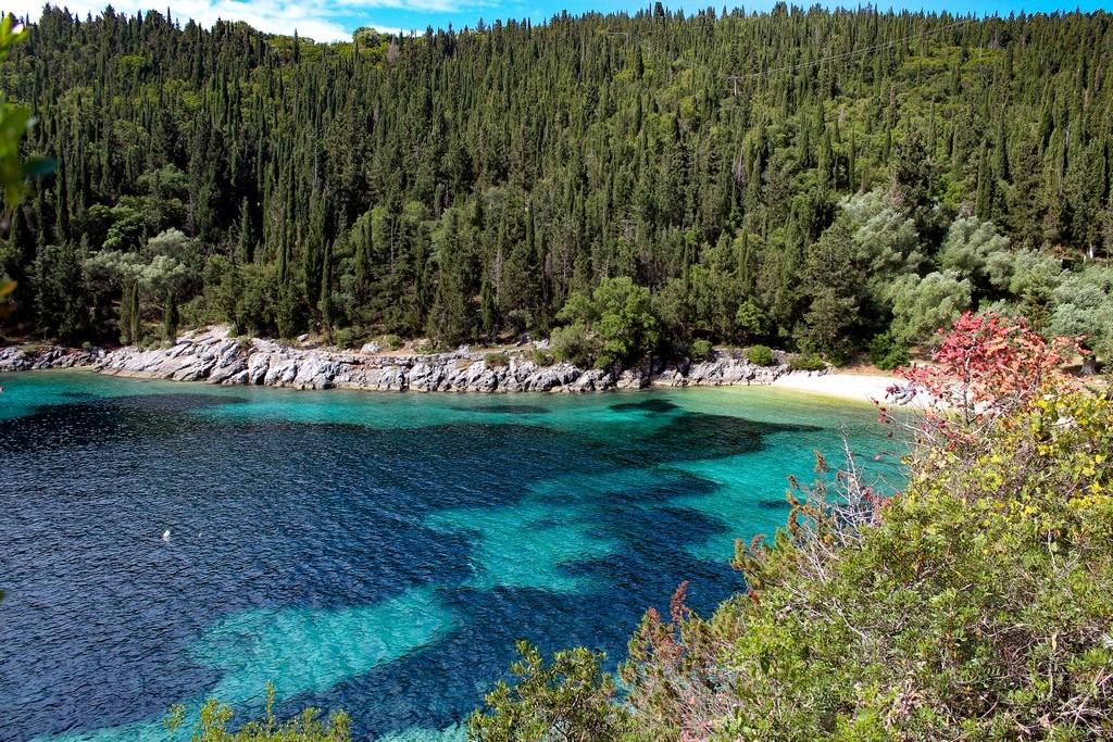 Foki Beach – impossível não se apaixonar por essa ilha!